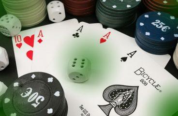 Mainstay Cards at Poker Gambling
